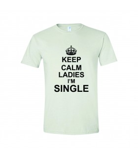 Tricou Keep Calm Ladies