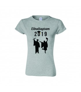 """Elballagtam"" 2020 Women's T-Shirt"