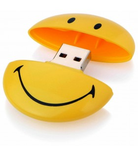 Memory Stick Smiley