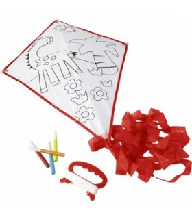 Kite for Kids with Drawing