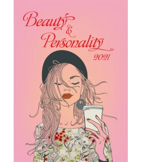 Calendar Beauty and Personality