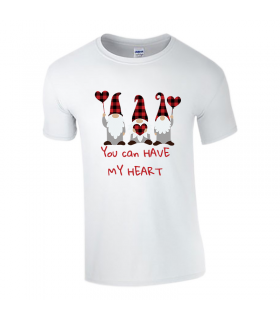 Tricou Femei You Can Have My Heart in Cutie