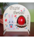 Easter Egg Holder with Message
