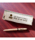 Bamboo Pen in Personalized Case for Doctors