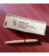 Bamboo Pen in Personalized Case - Engineers