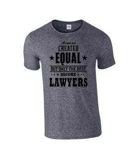 Tricou Lawyer