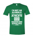 Tricou Athlete