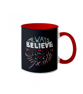 "Cana ""Always believe"""