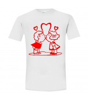 Tricou Couple